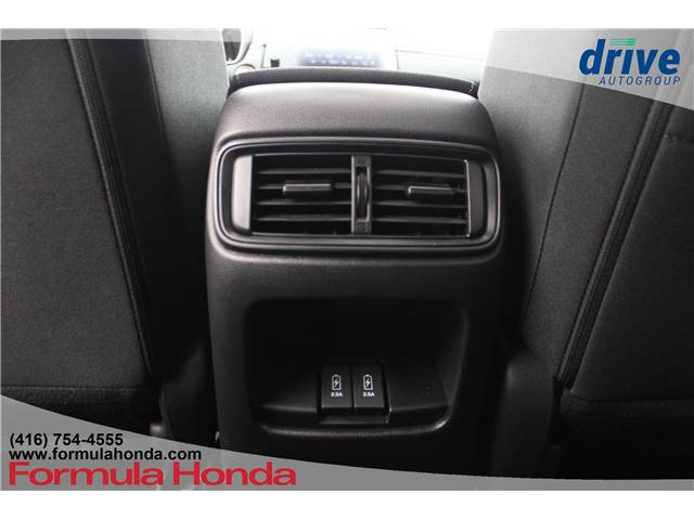 2018 Honda CR-V EX (Stk: 18-0793D) in Scarborough - Image 27 of 28