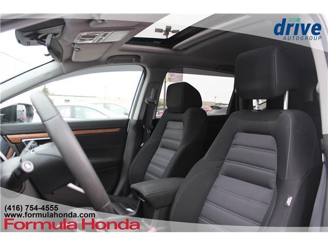 2018 Honda CR-V EX (Stk: 18-0793D) in Scarborough - Image 8 of 28