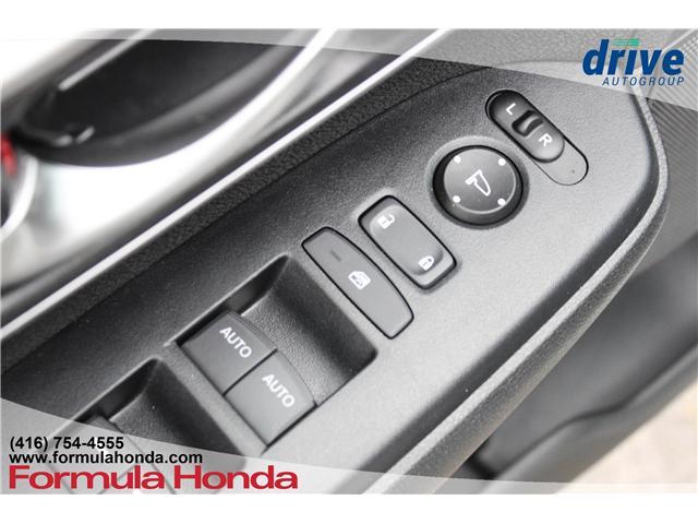 2018 Honda CR-V EX (Stk: 18-0793D) in Scarborough - Image 18 of 28