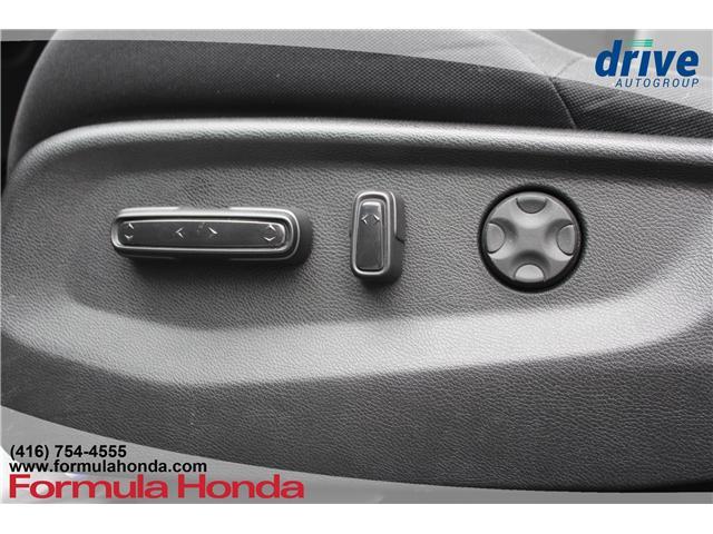2018 Honda CR-V EX (Stk: 18-0793D) in Scarborough - Image 19 of 28