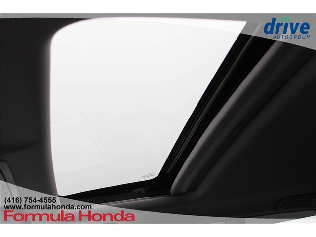2018 Honda CR-V EX (Stk: 18-0793D) in Scarborough - Image 15 of 28