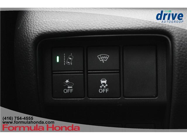 2018 Honda CR-V EX (Stk: 18-0793D) in Scarborough - Image 17 of 28
