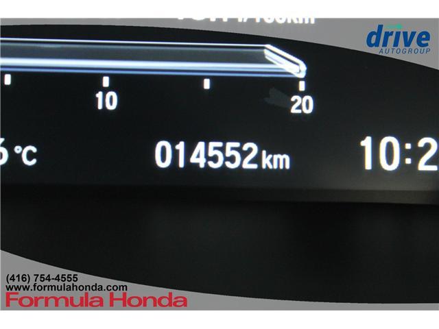 2018 Honda CR-V EX (Stk: 18-0793D) in Scarborough - Image 10 of 28