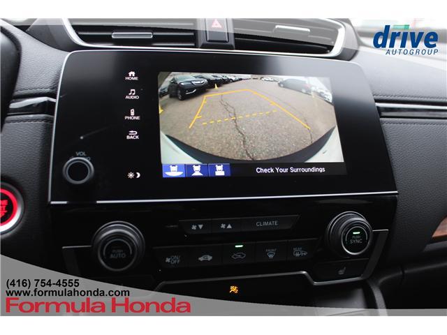 2018 Honda CR-V EX (Stk: 18-0793D) in Scarborough - Image 11 of 28