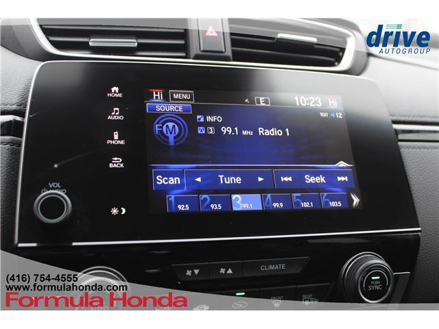 2018 Honda CR-V EX (Stk: 18-0793D) in Scarborough - Image 12 of 28