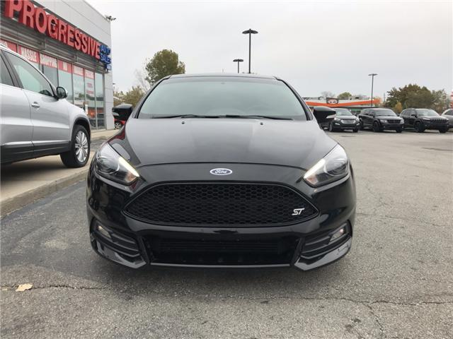 2016 Ford Focus ST Base (Stk: GL278520) in Sarnia - Image 2 of 20