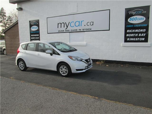 2018 Nissan Versa Note 1.6 SV (Stk: 181551) in Richmond - Image 2 of 13
