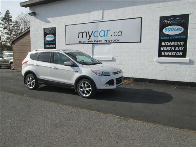2014 Ford Escape Titanium (Stk: 181561) in North Bay - Image 2 of 14