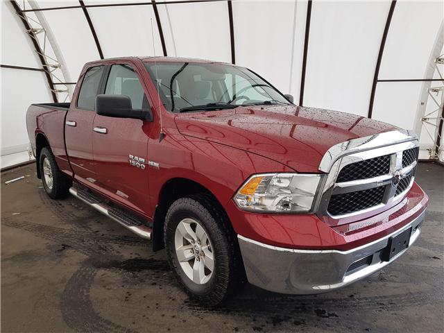 2015 RAM 1500 SLT (Stk: 1815181) in Thunder Bay - Image 1 of 15