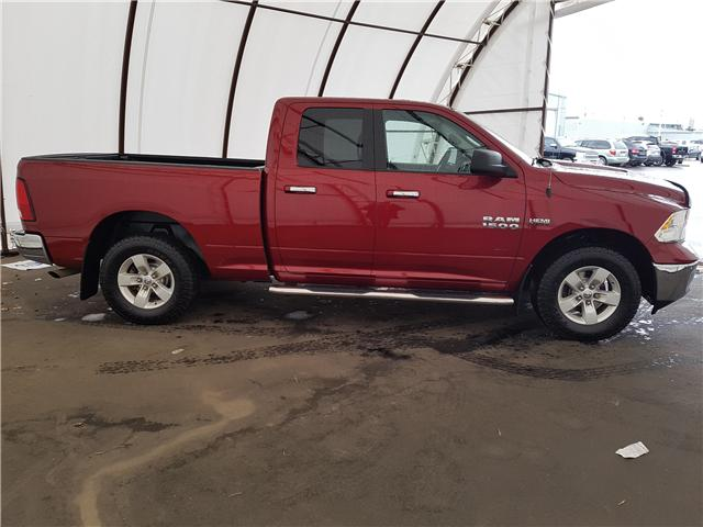 2015 RAM 1500 SLT (Stk: 1815181) in Thunder Bay - Image 2 of 15
