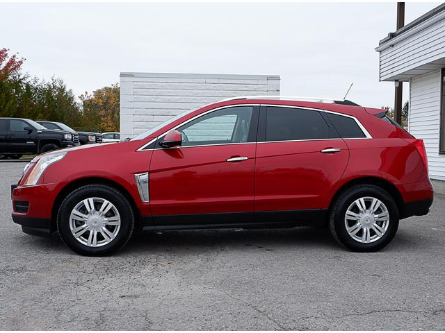 2015 Cadillac SRX Luxury (Stk: 19159A) in Peterborough - Image 2 of 21