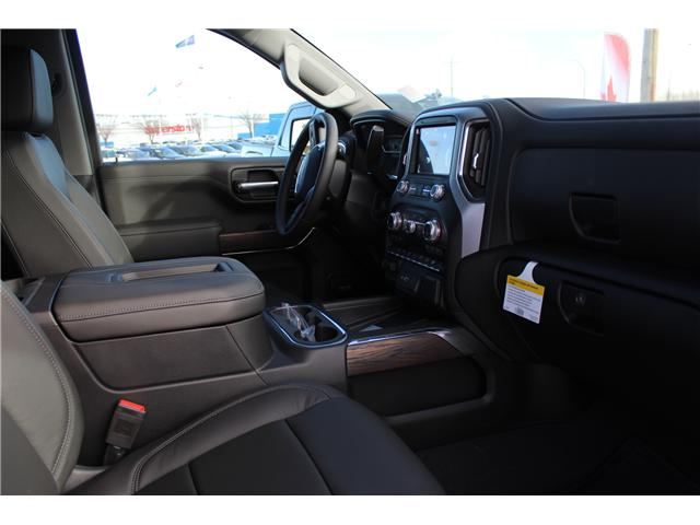 2019 GMC Sierra 1500 SLT (Stk: 168978) in Medicine Hat - Image 10 of 23
