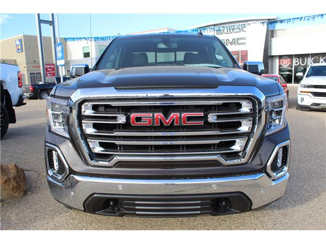 2019 GMC Sierra 1500 SLT (Stk: 168978) in Medicine Hat - Image 2 of 23