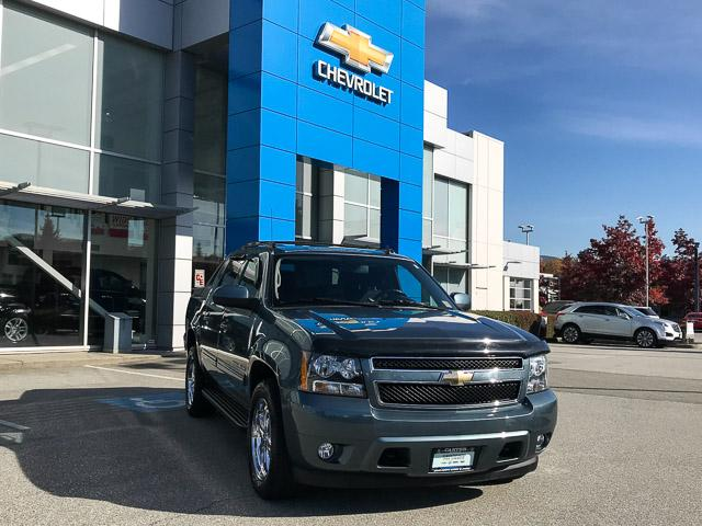 2011 Chevrolet Avalanche 1500 LT (Stk: 9R63412) in North Vancouver - Image 2 of 26