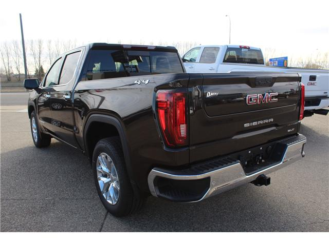 2019 GMC Sierra 1500 SLT (Stk: 168978) in Medicine Hat - Image 5 of 23