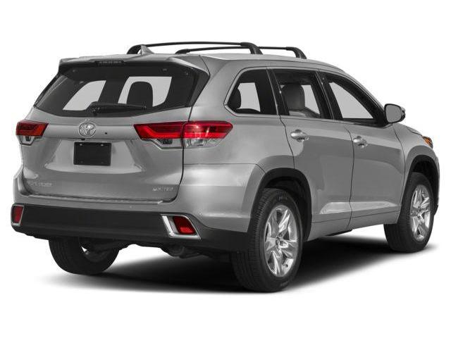 2019 Toyota Highlander Limited (Stk: 190285) in Kitchener - Image 3 of 9