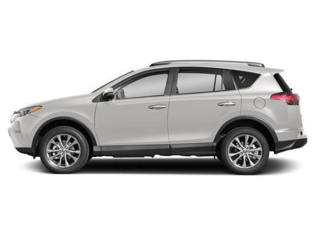 2018 Toyota RAV4 SE (Stk: 184022) in Kitchener - Image 2 of 9