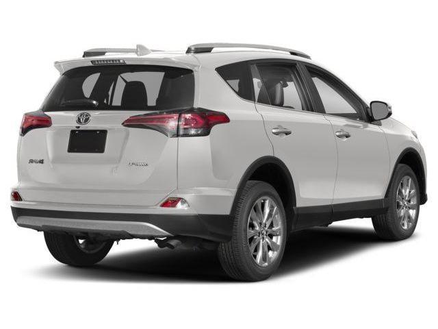 2018 Toyota RAV4 SE (Stk: 184022) in Kitchener - Image 3 of 9
