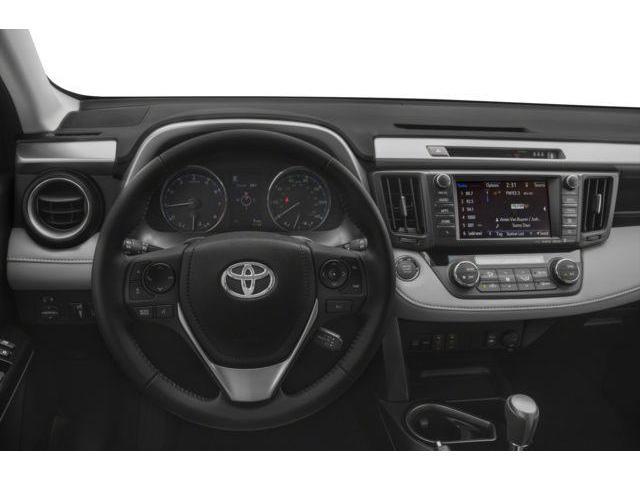 2018 Toyota RAV4 SE (Stk: 184022) in Kitchener - Image 4 of 9