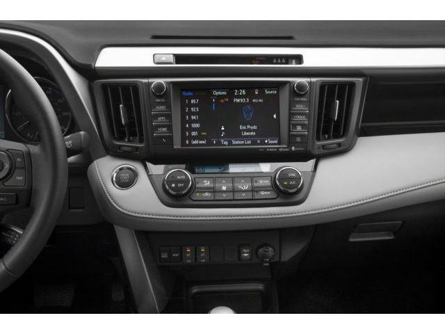 2018 Toyota RAV4 SE (Stk: 184022) in Kitchener - Image 7 of 9