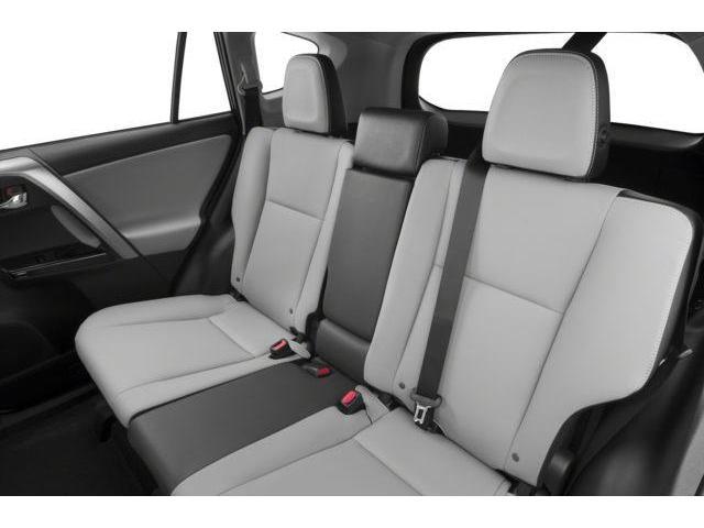 2018 Toyota RAV4 SE (Stk: 184022) in Kitchener - Image 8 of 9