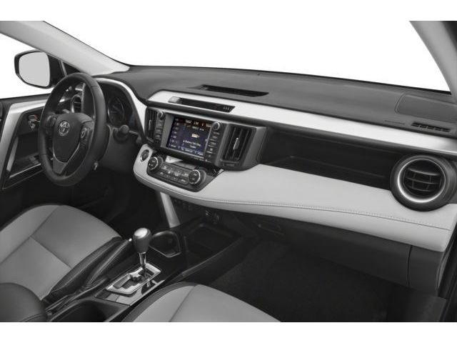 2018 Toyota RAV4 SE (Stk: 184022) in Kitchener - Image 9 of 9