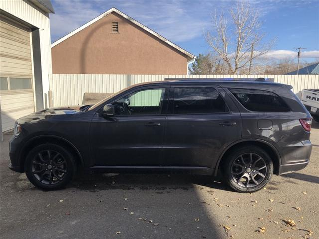 2018 Dodge Durango R/T (Stk: 13924) in Fort Macleod - Image 2 of 26