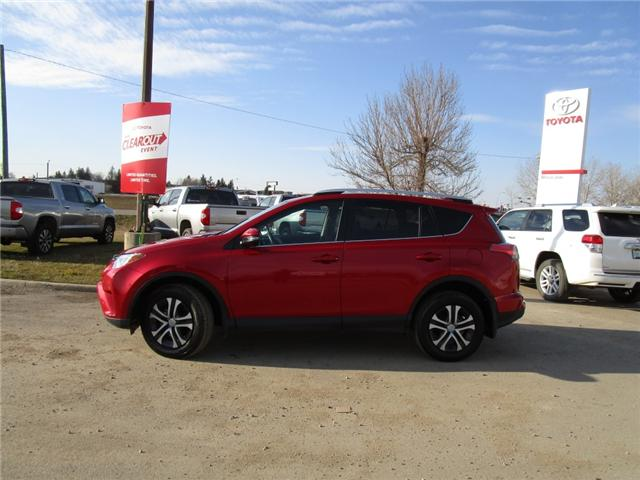 2016 Toyota RAV4 LE (Stk: 1892671) in Moose Jaw - Image 2 of 26