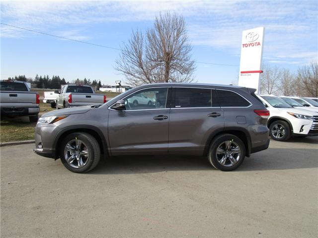2019 Toyota Highlander Limited (Stk: 199019) in Moose Jaw - Image 2 of 25