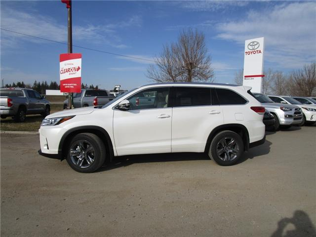 2019 Toyota Highlander Limited (Stk: 199011) in Moose Jaw - Image 2 of 27