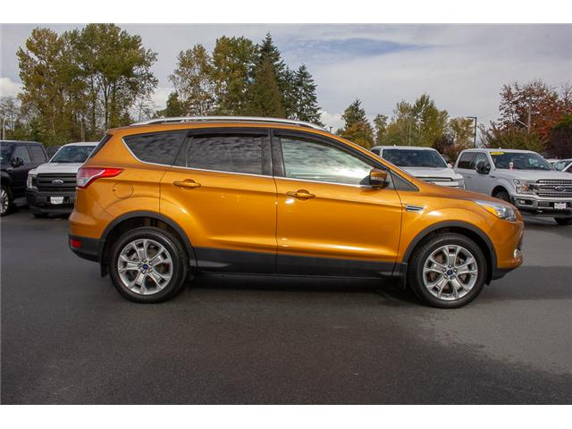 2016 Ford Escape Titanium (Stk: 8ES7487A) in Surrey - Image 8 of 29