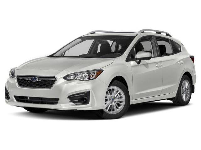 2019 Subaru Impreza Convenience (Stk: S4173) in St.Catharines - Image 1 of 9