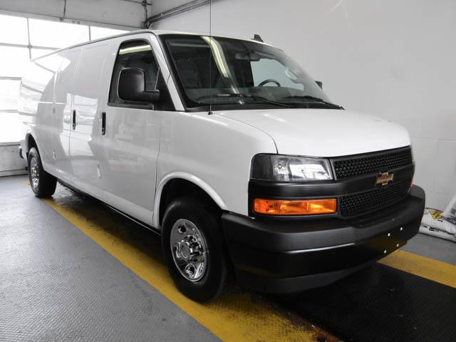 2018 Chevrolet Express 2500 Work Van (Stk: 9-6000-0) in Burnaby - Image 2 of 23