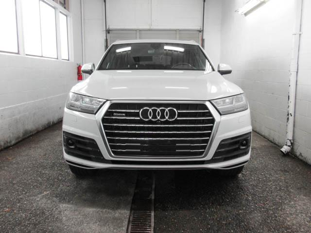 2017 Audi Q7 3.0T Technik (Stk: HCL-0002) in Burnaby - Image 14 of 27