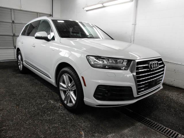 2017 Audi Q7 3.0T Technik (Stk: HCL-0002) in Burnaby - Image 2 of 27