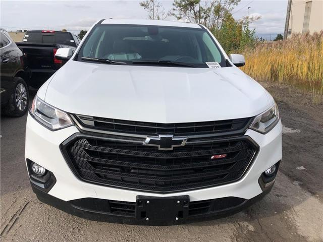 2019 Chevrolet Traverse  (Stk: 166405) in Markham - Image 2 of 5