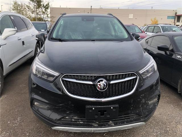 2019 Buick Encore Essence (Stk: 733064) in Markham - Image 2 of 5