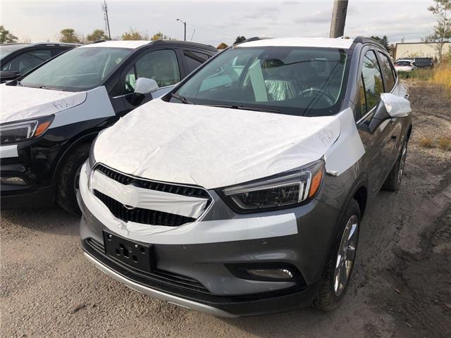 2019 Buick Encore Essence (Stk: 732411) in Markham - Image 1 of 5