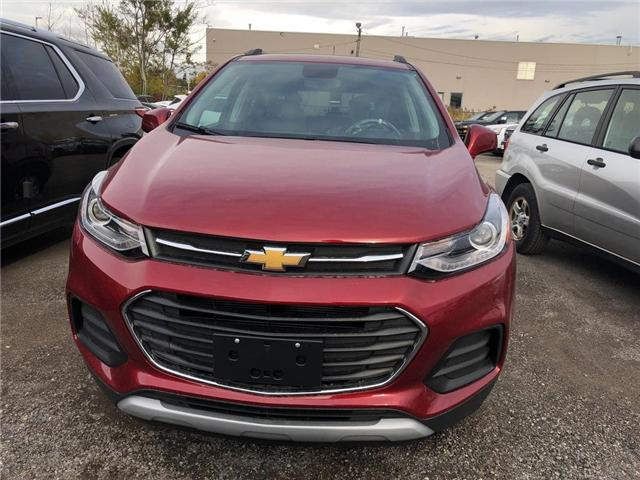 2019 Chevrolet Trax LT (Stk: 181122) in Markham - Image 2 of 5
