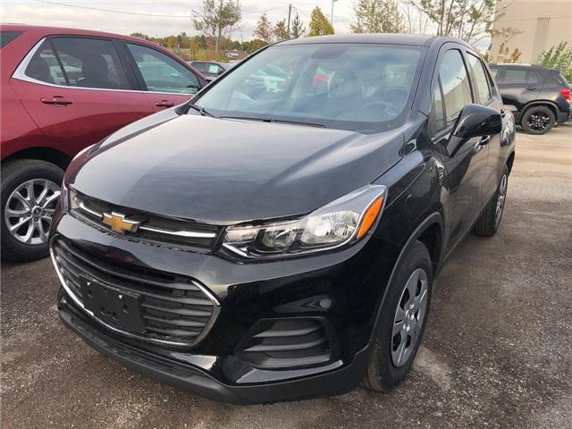 2019 Chevrolet Trax LS (Stk: 175693) in Markham - Image 1 of 5