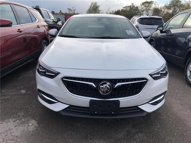 2019 Buick Regal Sportback Essence (Stk: 008380) in Markham - Image 2 of 5