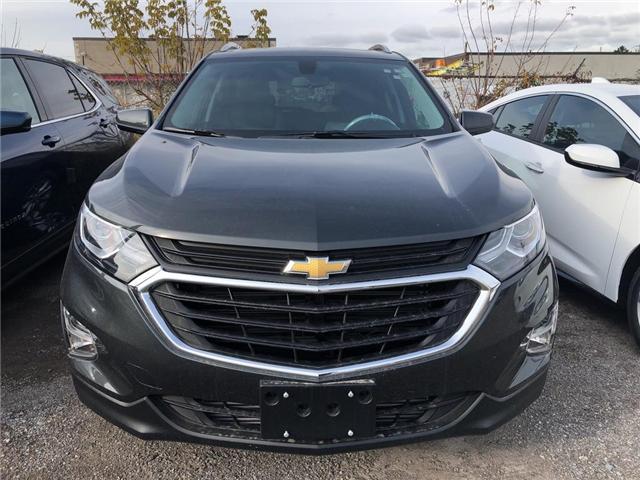 2019 Chevrolet Equinox LT (Stk: 155331) in Markham - Image 2 of 5