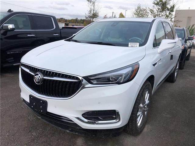 2019 Buick Enclave Premium (Stk: 166289) in Markham - Image 1 of 5