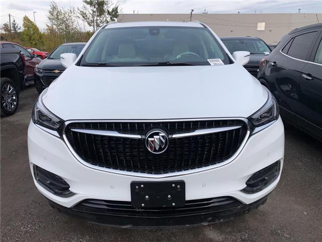 2019 Buick Enclave Premium (Stk: 166289) in Markham - Image 2 of 5