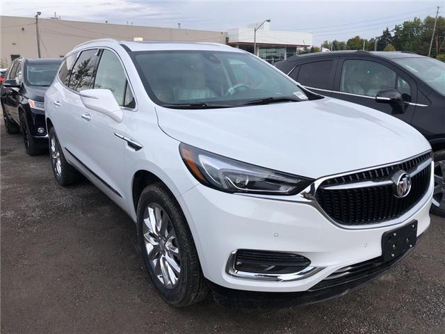2019 Buick Enclave Premium (Stk: 166289) in Markham - Image 3 of 5