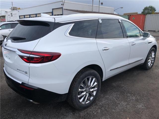 2019 Buick Enclave Premium (Stk: 166289) in Markham - Image 4 of 5