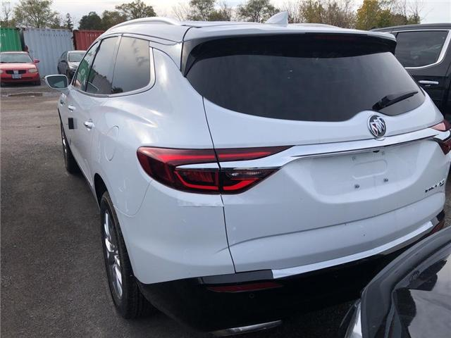 2019 Buick Enclave Premium (Stk: 166289) in Markham - Image 5 of 5
