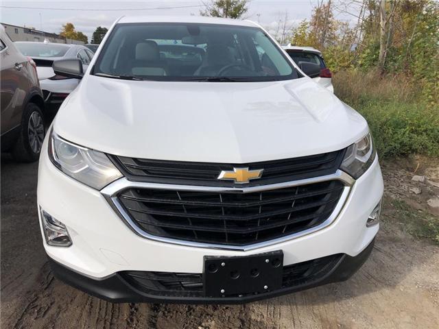 2019 Chevrolet Equinox LS (Stk: 158867) in Markham - Image 2 of 5