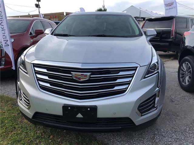 2019 Cadillac XT5 Luxury (Stk: 153963) in Markham - Image 2 of 5