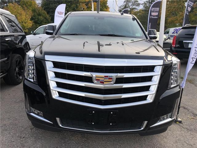2019 Cadillac Escalade Premium Luxury (Stk: 168085) in Markham - Image 2 of 5